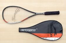 Slazenger Carbo Ti Squash Racket with Matching Cover