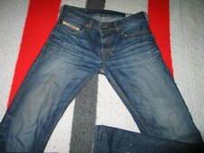 diesel jeans ZATINY Distress jeans boot fit. W 29 L 32 men