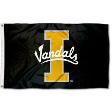 University of Idaho Vandals Flag Large 3x5