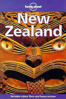 Lonely Planet : New Zealand by Wheeler, Tony, Good Used Book (Paperback) FREE &