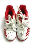 Adidas Kids' Icon 4 Splash MD Baseball Cleats Shoes, Scarlet Red, Size 10k