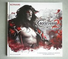 Castlevania Lords Of Shadow + La Rétrospective Guide de jeu PS3 Xbox 360