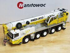 1/50 TWH Grove GMK5095 MEDIACO Hydraulic Truck Crane