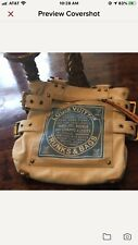 """Louis Vuitton LV """"Trunks & Bags"""" Canvas Globe Tote Bag (Small, Summer weekends)"""