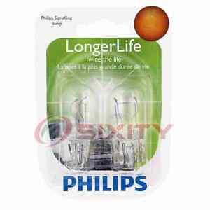 Philips Brake Light Bulb for Honda Accord Accord Crosstour Civic CR-V tx