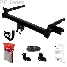 Witter Towbar for Ford Mondeo Mk5 Estate / Est 2015 On - Flange Tow Bar