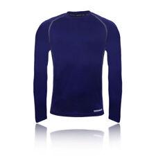 Ropa deportiva de hombre complementos color principal azul