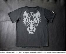 Final Fantasy VII Advent Children x LUZ Pieces Limited T-shirt Cloud Wolf