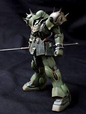 Bandai HGUC 1:144 Zulu Painted (Gundam)