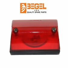 3rd Brake High Mount Roof Lamp GLASS Stop Light Dodge Mercedes Sprinter BG82074-