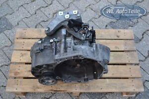 VW Touran Audi Seat Skoda Getriebe KNS 6 Gang