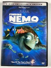 Finding Nemo (Two-Disc Collector's Edition) - Dvd - Free Shipping