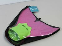 Finis Mermaid PACIFICA PINK Swim Fins Recreational Monofin W/ Travel Bag