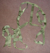 AIRCREW SURVIVAL VEST HARNESS MADE BY MICHAEL BIANCO