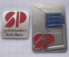 SP System Builder's Best choise... computer dei pin (168d)