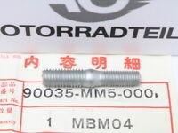 Honda CB 600 900 1000 F R Tenir les Boulons Culasse Goujon Tête de Cylindre