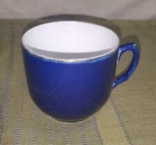 Vintage Porcelain LANEVILLE FRANCE Coffee or Tea Cup