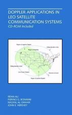 Doppler Applications in LEO Satellite Communication Systems 656 by Irfan Ali,...