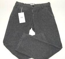 Armani New Boys Kids Classic Cotton Straight Leg Dress Pants Sz: 6 Rtl $180 P940
