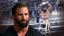 Zack Ryder WWE Wrestling Immagine Stampa A3 260gsm