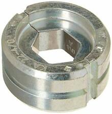 Greenlee Ka22-4/0 Crimping Die for Greenlee 6-Ton Tools, Aluminum 4/0 Awg