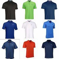 UNDER ARMOUR UA NWT Performance 2.0 Polo Golf Shirt S M L XL 2XL 3XL More Colors