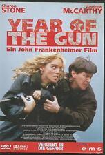 DVD - Year of the Gun - Verliebt in die Gefahr / #2363