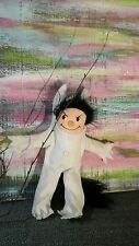 VINTAGE WHERE THE WILD THINGS ARE TOY MAX DOLL 1980 TAIWAN PLUSH STUFFED