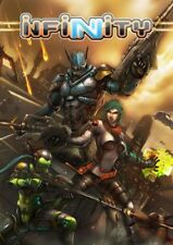 Infinity Rules and Regulations 2nd Edition (German) Corvus Belli inf289904