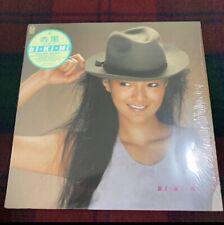 """LP ANRI """"bi・ki・ni"""" Life Records Japan CITY POP 1983"""