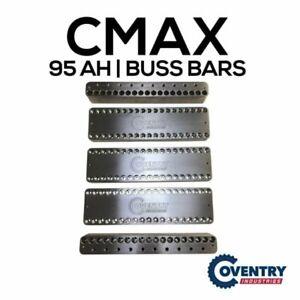 CMAX 95 AH - BUSS BARS