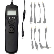 Timer Remote Shutter Release Cable Cord N2 Cable for Nikon D70s D80