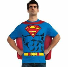 Superman Mens T-Shirt Set XL TD076 NN 07