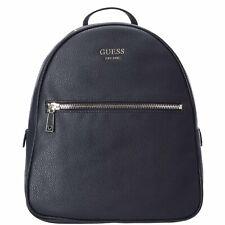 GUESS Damen Freizeitrucksack Vikky Backpack Black