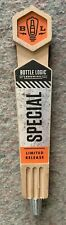 Bottle Logic Brewing Special Limited Release Beer Tap Handle Rare Anaheim, Calif