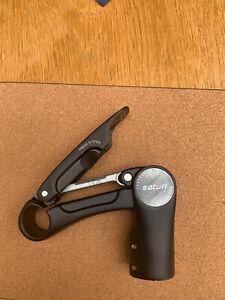 SATORI EZ-3  Adjustable Quick Release Height Bicycle Riser 28.1 Stem. 25.5mm Bar
