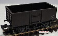Peco KNR-44 Butterley Steel Open Coal Wagon 'N' Gauge WAGON KIT - 1st Class Post
