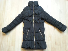 H&M Jacke*Winterjacke*Mantel*Wintermantel*Gr.134*schwarz*NEUWERTIG!!