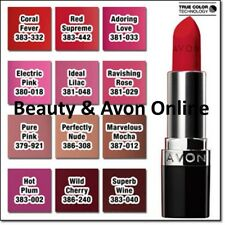 Avon True Color Perfectly Matte Lipstick *Beauty & Avon Online*