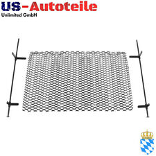 Grill Einsätze Jeep Wrangler TJ 1997/2006 Black polished