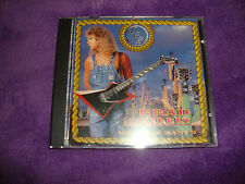 BRAD GILLIS solo cd GILROCK RANCH night ranger free US shipping