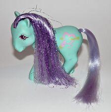 Mein kleines Pony Herzkuss Kiss and Make Up Herz Glitzer Vintage My little G1 10