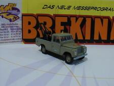 "Brekina Starmada 13781 - Land Rover 109 Abschleppwagen "" Hillsview Motors "" 1:87"