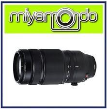Fujifilm XF 100-400mm F4.5-5.6 R LM OIS WR Mirrorless Lens