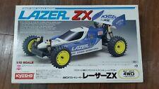 Kyosho #3146 Vintage 1/10 Lazer ZX 4WD Buggy