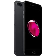 APPLE iPhone 7 Plus 128gb RICONDIZIONATO RIGENERATO Grado B - Black