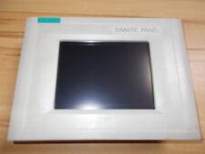 Siemens Simatic S7 Touch Panel TP 170B 6AV6545-0BC15-2AX0 6AV6 545-0BC15-2AX0