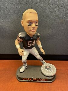 Brian Urlacher Chicago Bears Forever Collectible Bobblehead