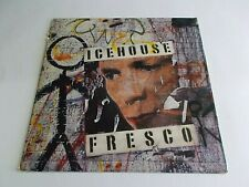Icehouse Fresco LP 1983 Chrysalis Vinyl Record