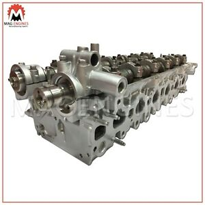 CYLINDER HEAD TOYOTA 1JZ-GE DOHC FOR SOARER MARK II & CROWN 2.5 LTR